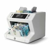 Safescan 2610 - High-Speed Banknotenzähler für sortierte Geldscheine, mit 2-facher Falschgeldprüfung - 1
