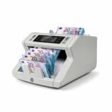 Safescan Automatischer Banknotenzähler - UV-Falschgelderkennung, SAFESCAN 2210 - Banknotenzähler Geldzählmaschinen - 1