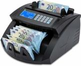 ZZap NC20 Banknotenzähler - Geldzählmaschine Geldzähler Banknotenzählmaschine - 1