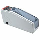 Almencla Portable Banknotenzähler Geldzählmaschine Geldzähler nur zum Zählen - 1
