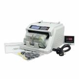 Banknotenzähler Falschgeld Detektor Geld Multi-Currency Counter Zählmaschine LCD-Anzeige Eingebaute UV-MG-MT-IR-DD-Erkennung mit externer LCD-Anzeige für USD/JPY/CAD/Euro/GBP/AUD - 1