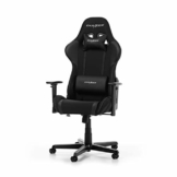 DXRacer Formula Series F11-N Gaming Stuhl aus Stoffbezug, Schwarz - 1
