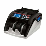 Dybory Automatischer Bargeld-Banknotenzähler Für Mehrere Währungen, LCD-Display Der Geldscheinzählmaschine Mit MG-Fälschungsdetektor, Alle Weltwährungen Und Mehr - 1