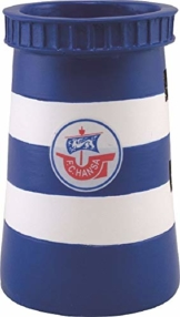 FC Hansa Rostock Teelichthalter ** Leuchtturm ** - 1