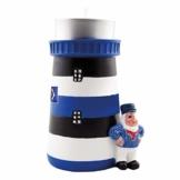 Hamburger SV HSV Teelichthalter Leuchtturm - 1