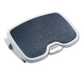 Kensington ergonomische Fußstütze SoleMate Plus für eine verbesserte Körperhaltung, Minderung chronischer Rückenschmerzen und orthopädische Entlastung, schwarz/Grau, 56146 - 1
