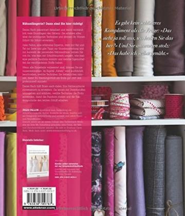 Kleidung. Das umfassende Handbuch für Nähen & Schneidern - 2