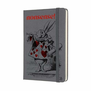 Moleskine - 18-Monats-Kalender/Planer 2020/2021,