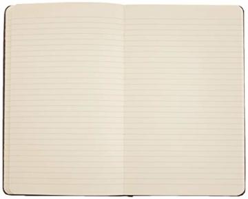 Moleskine - Moleskine Studio Kollektion Notizbuch, Liniertes Papier Notebook, Künstler Dinara Mirtalipova, Hard Cover, Große Größe 13 x 21 cm, 240 Seiten - 2