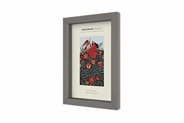 Moleskine - Moleskine Studio Kollektion Notizbuch, Liniertes Papier Notebook, Künstler Dinara Mirtalipova, Hard Cover, Große Größe 13 x 21 cm, 240 Seiten - 3