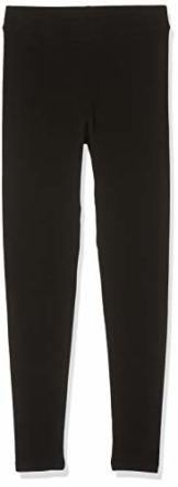 ONLY NOS Damen Onllive Love New 2-Pk Noos Leggings, Schwarz (Black Pack: Black and Black), W(Herstellergröße: L) (2er - 1
