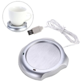 OUNONA Getrnkewrmer USB Cup Wrmer Becher Desktop beheizte Kaffee Tee Tassen verwenden - 1