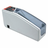 perfk Portable Geldzählmaschine Banknotenzähler - 1