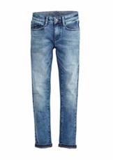 s.Oliver Jungen Slim Fit: Skinny leg-Denim blue stretched den 152.SLIM - 1