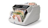 Safescan 2465-S - Automatischer Banknotenzähler - 1