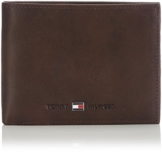 Tommy Hilfiger Herren JOHNSON CC AND COIN POCKET Mappe, Braun (Brown 041), 14x10x2 cm (B x H x T) - 1