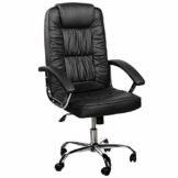 Trisens Bürostuhl Gamingstuhl Racing Chair Chefsessel mit Wippfunktion - 1