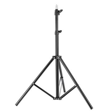 Neewer 190cm Beleuchtung Unterstützung Fotografie für Reflektor, Softbox, Licht, Regenschirm und Hintergrund - 1