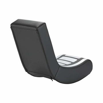 X Rocker Video Rocker V2 - Floor Rocker Gaming Stuhl - Schwarz/Grau - 9