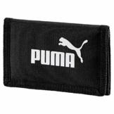 PUMA Phase Wallet Geldbeutel, Black, OSFA - 1
