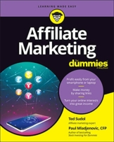 Affiliate Marketing For Dummies - 1